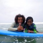 Surf Lesson - Learn To Rip Surf Lessons