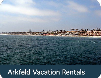 Arkfeld Vacation Rentals
