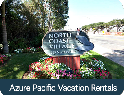Azure Pacific Vacation Rentals