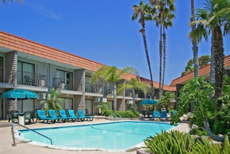 Best Western Oceanside Inn-4