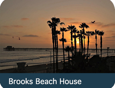 Brooks Beach House