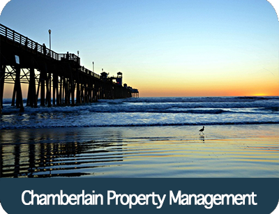 Chamberlain Property Management, Inc.