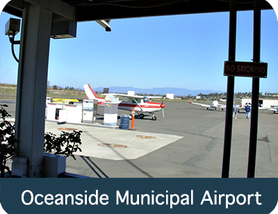 Oceanside Municipal Airport
