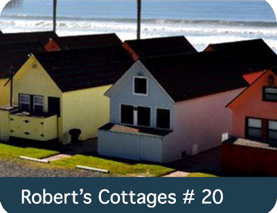 Robert's Cottages # 20
