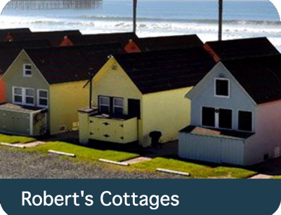 Robert's Cottages