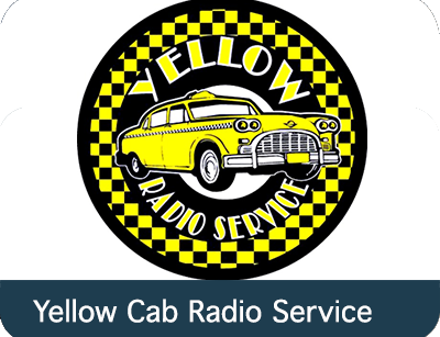 Yellow Cab Radio Service