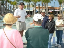 Downtown Oceanside History Walks