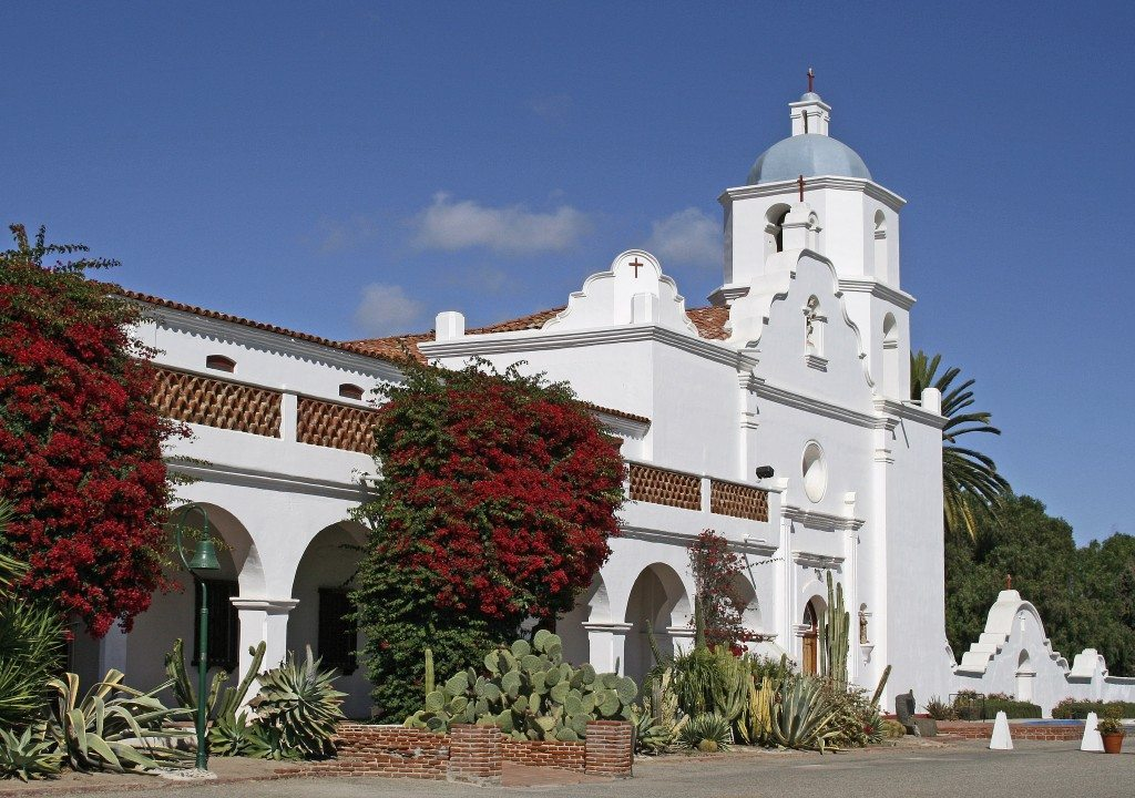 Behind-the-Scenes Tour of the Mission San Luis Rey @ Mission San Luis Rey