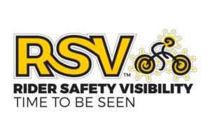 RSV - Rider Safety Visibilty Logo