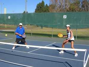Pickleball Tournament @ Melba Bishop Community Center