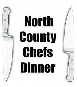 North County Chefs Dinner @ Masters Kitchen & Cocktail | Oceanside | California | United States