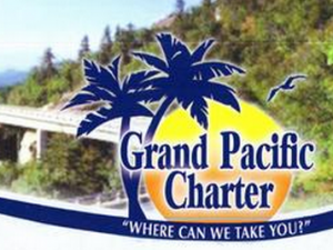 grand pacific charter