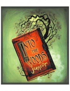 Into the Woods, Jr. @ Brooks Theatre