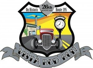 2015 Vista Rod Run @ Downtown Vista