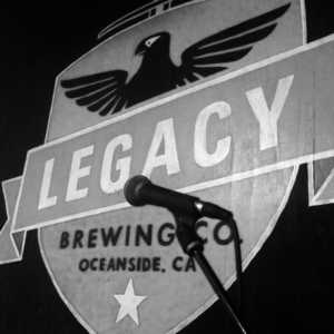 Open-Mic-Night-at-Legacy-Brewing-Co-Oceanside