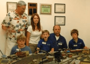 trains for kids oceanside