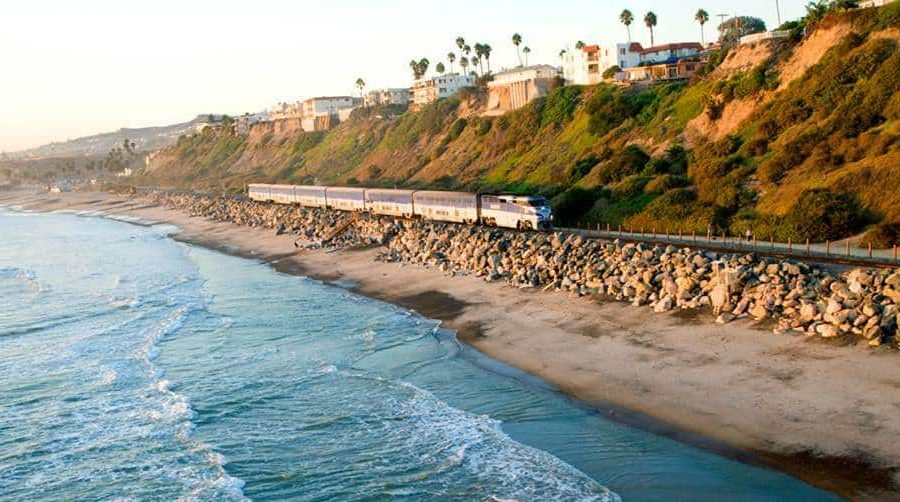 Amtrak Oceanside