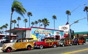 Oceanside Hot Rods & Bike Nights @ Bagby Beer Co. |  |  |