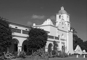 Night at the Mission @ Mission San Luis Rey |  |  |