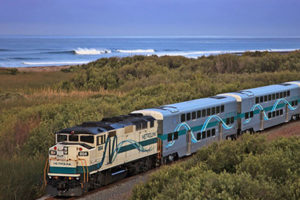 Metrolink - Travel Oceanside