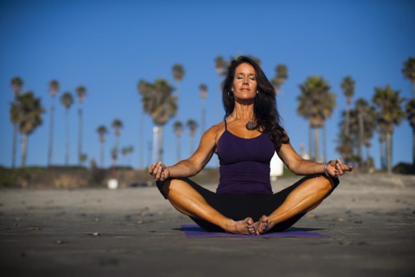 Meditate-beach-yoga- oceanside-ca