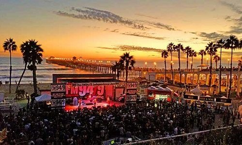 Summer Concerts Oceanside