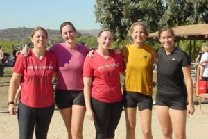 Hard Corps Race Series-Camp Pendleton Mud Run-Becky Mintz-2006