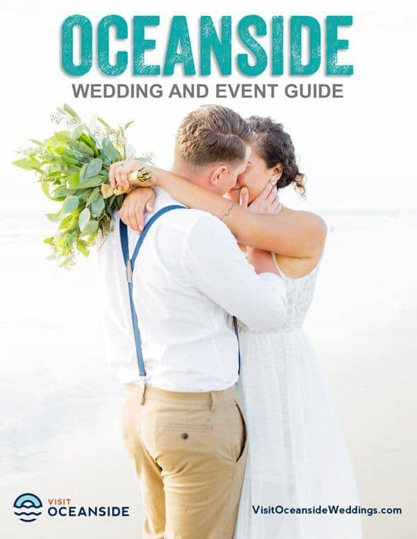Oceanside Wedding and Event Planning Guide