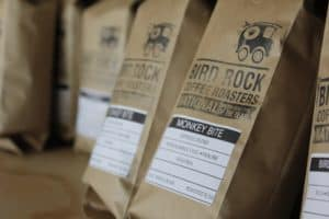 Bird Rock Coffee Epicurean