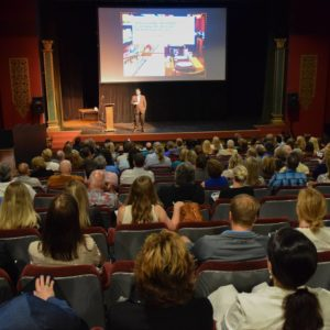 2017 Oceanside Tourism Summit- Keynote Speaker James Gilmore