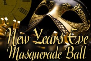 Tony's Sports Bar Masquerade Ball
