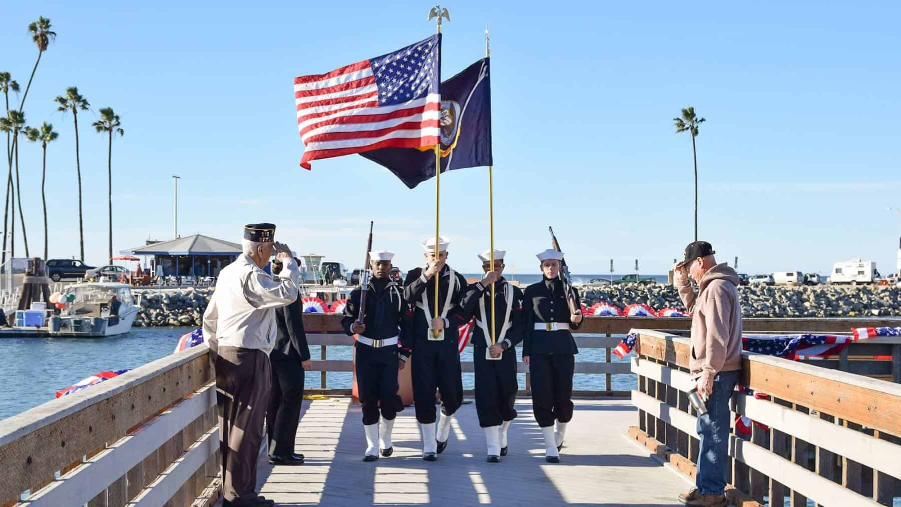Military Reunions Oceanside Pearl Harbor