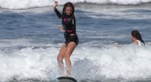 Surf Lessons in Oceanside