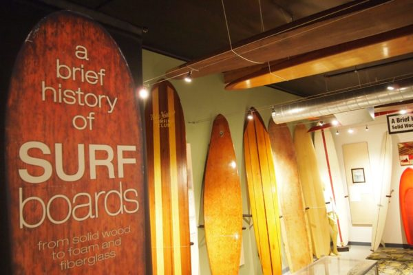 California Surf Museum - Oceanside, CA