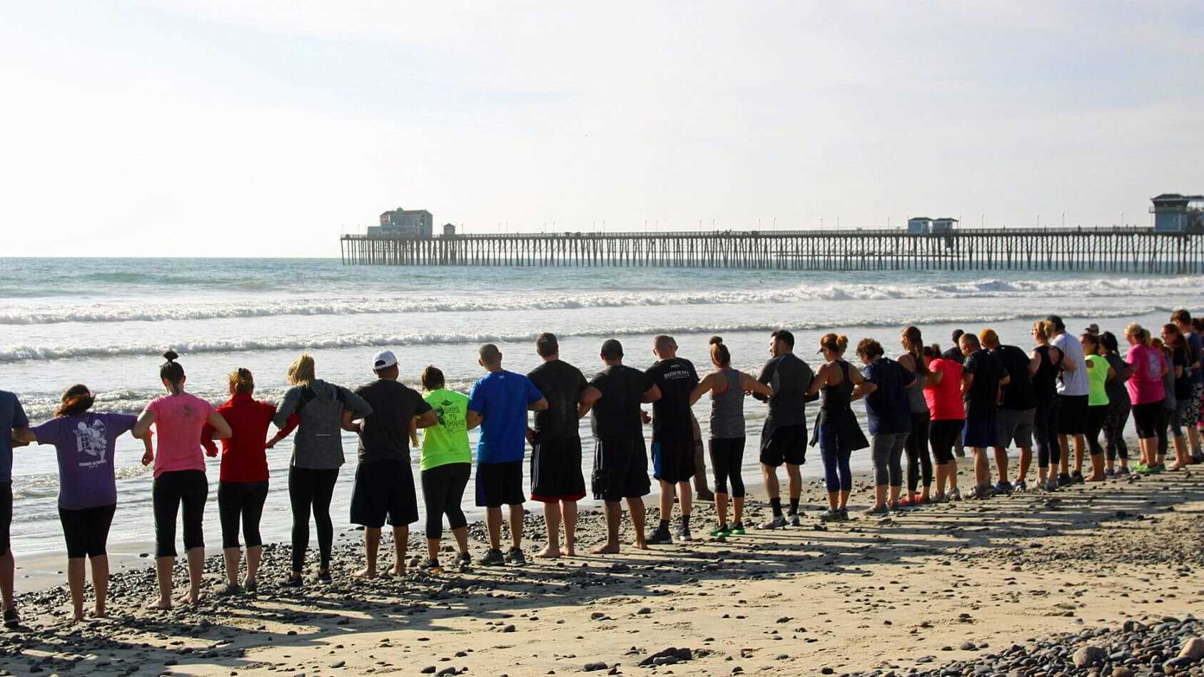 Team Building in Oceanside