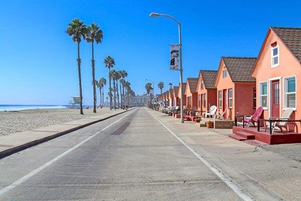 Commercial Filming And Photography In Oceanside Visit