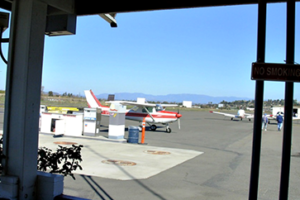 Oceanside Airport