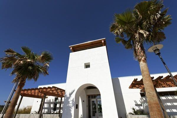 El Corazon Community Center Wedding Event Venue Oceanside