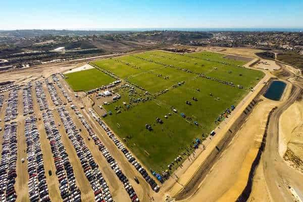 SoCal Sports Complex Oceanside