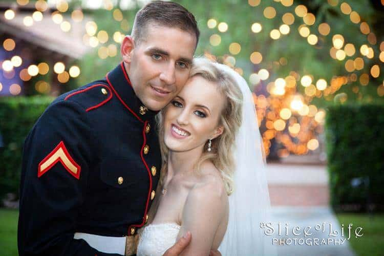 Military Weddings To Base Or Not To Base Visit Oceanside