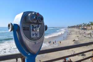 oceanside pier, viewfinder, great for kids, surfing, things to do in oceanside