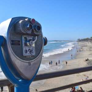 oceanside pier, viewfinder, great for kids, surfing
