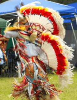Annual Inter-Tribal Powwow