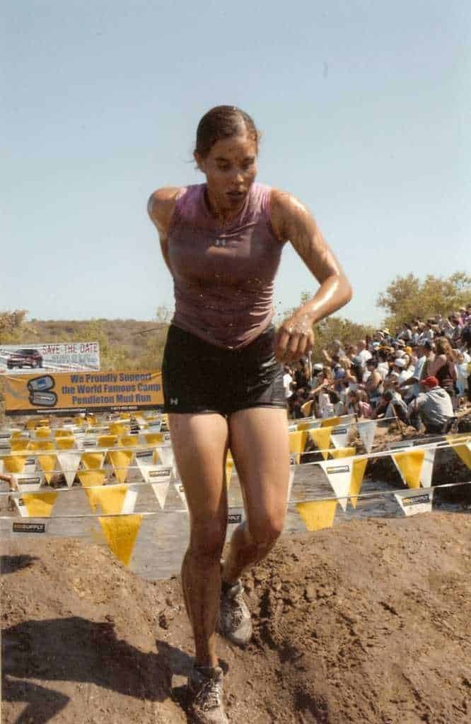 Hard Corps Race Series-Camp Pendleton Mud Run-Becky Mintz-2007