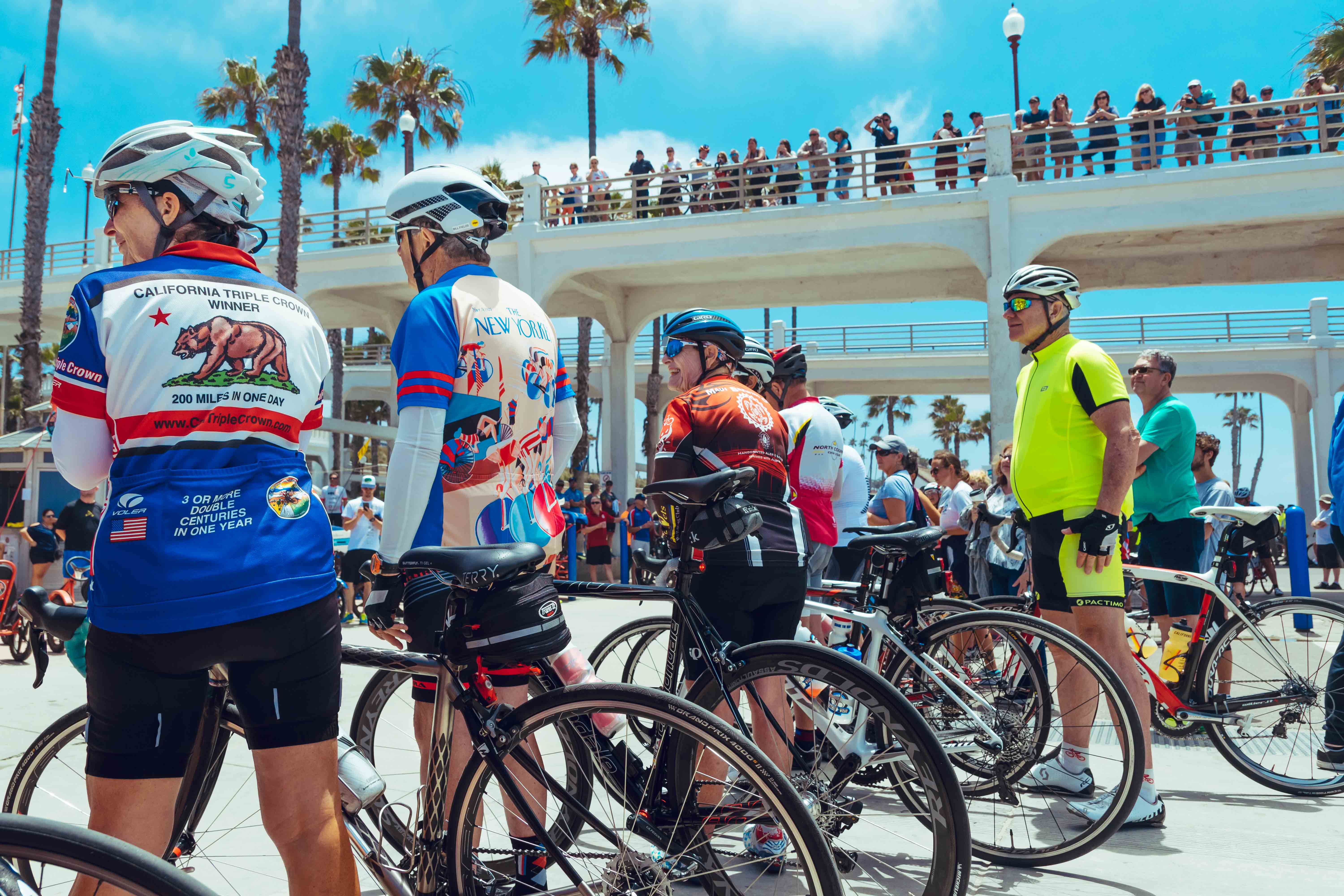 Race Across America Oceanside RAAM