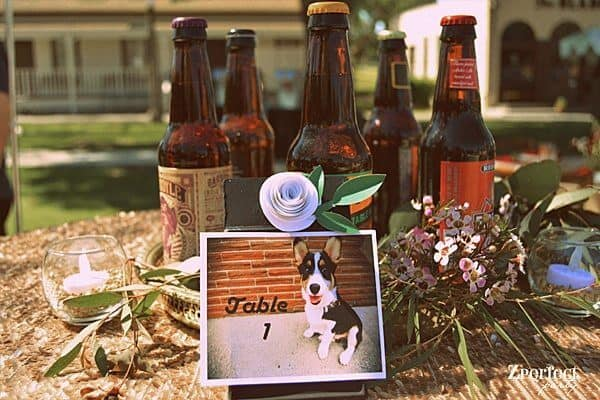 Dog Friendly Wedding Oceanside Zperfect Party a