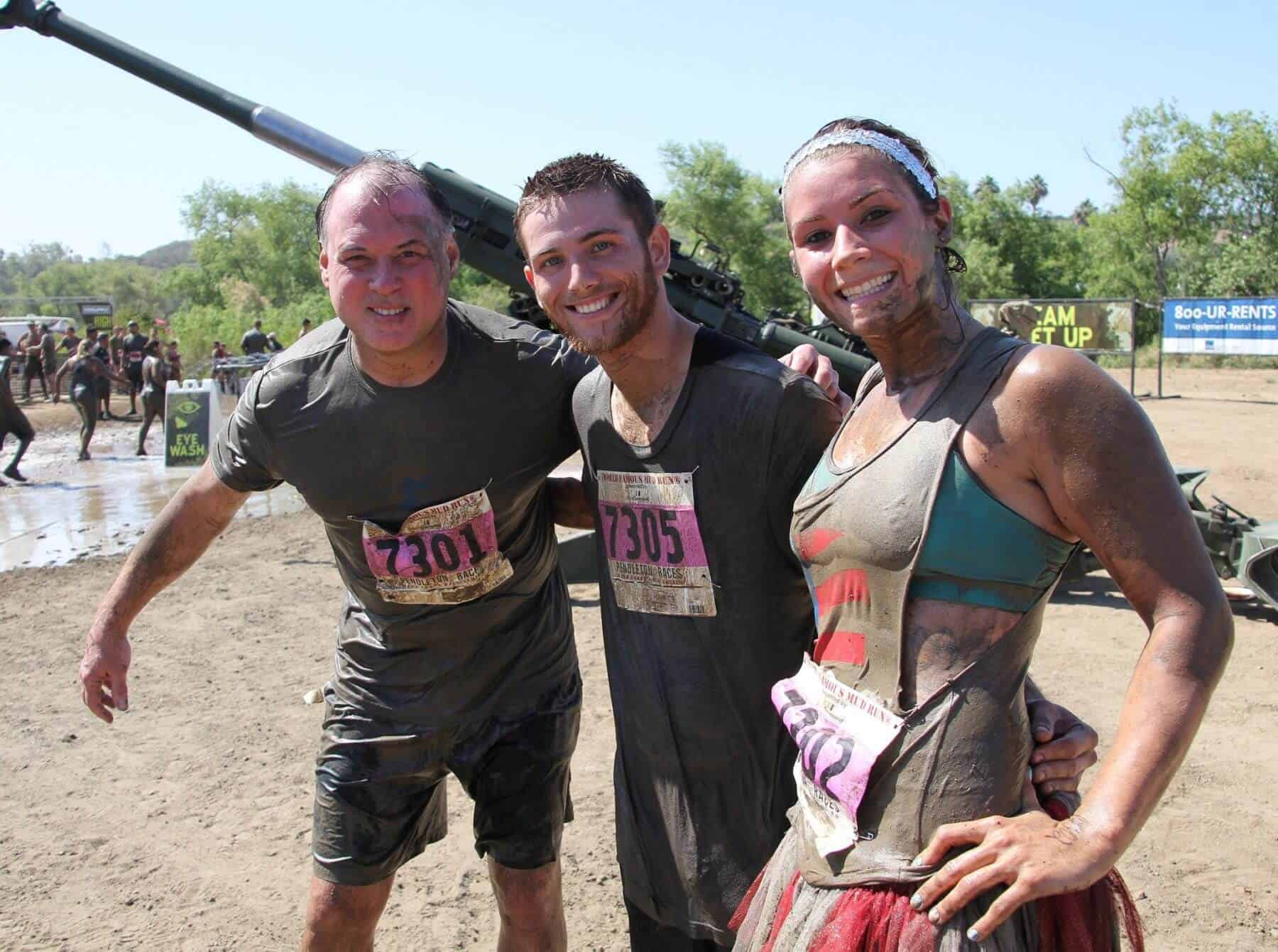 World Famous Mud Run_ Camp Pendleton
