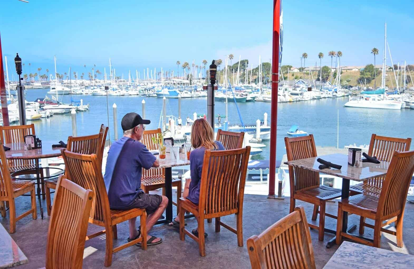 Restaurants In Oceanside Visit Oceanside