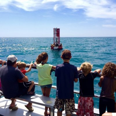 Oceanside Adventures Kids and Family