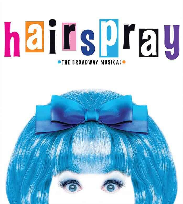 Hairspray Star Theatre Oceanside